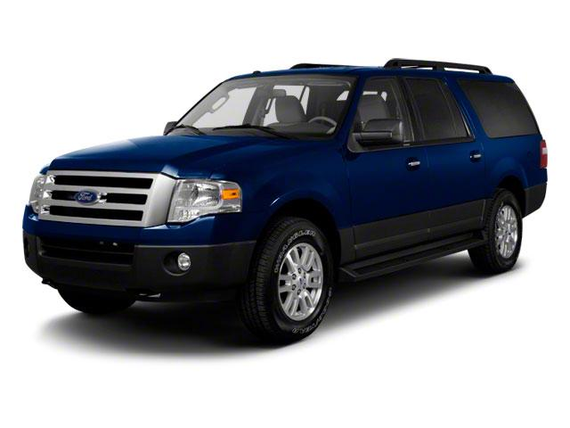 2010 Ford Expedition EL Vehicle Photo in Bend, OR 97701