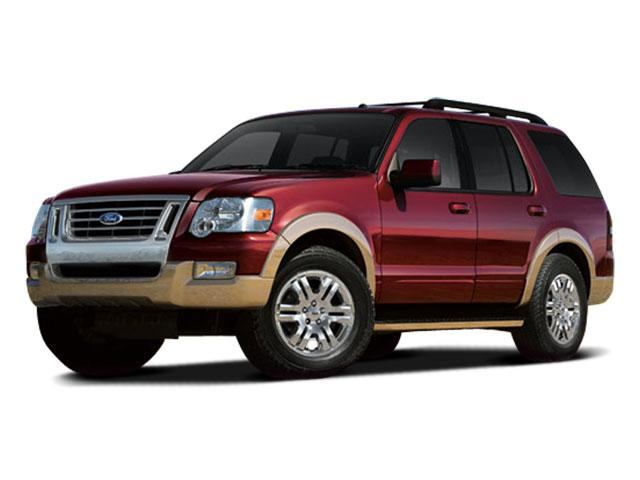 2010 Ford Explorer Vehicle Photo in Medina, OH 44256