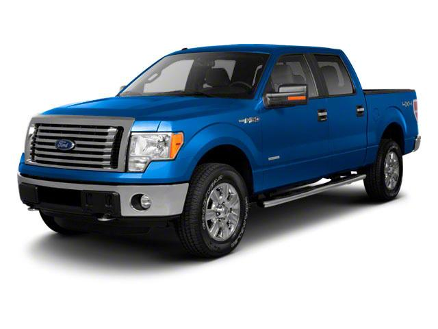 2010 Ford F-150 Vehicle Photo in Killeen, TX 76541