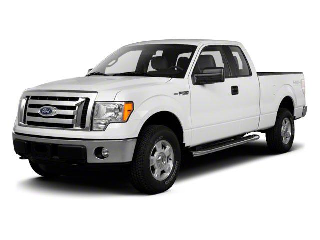 2010 Ford F-150 Vehicle Photo in Corpus Christi, TX 78411