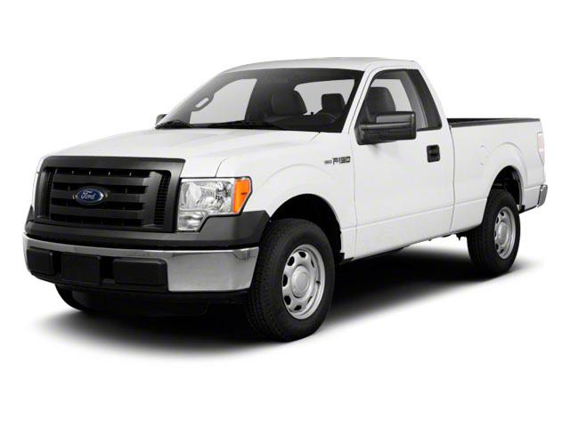 2010 Ford F-150 Vehicle Photo in Akron, OH 44320