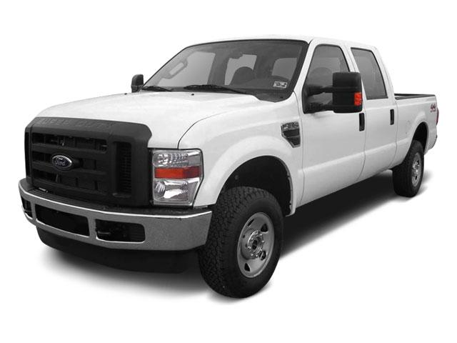 2010 Ford Super Duty F-250 SRW Vehicle Photo in Anchorage, AK 99515