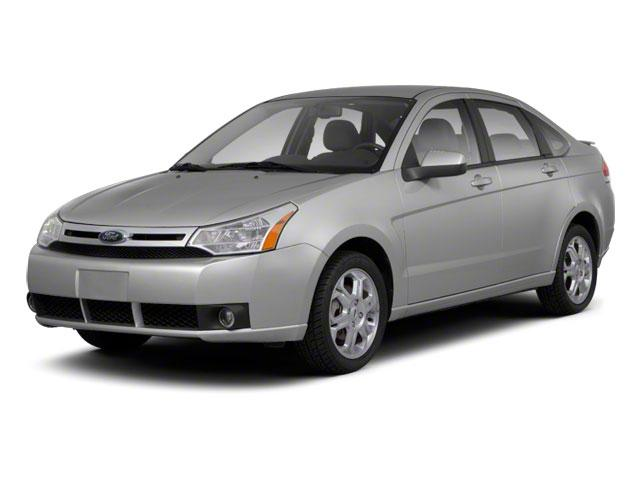 2010 Ford Focus Vehicle Photo in Menomonie, WI 54751