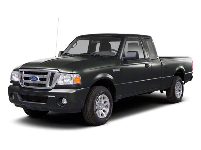 2010 Ford Ranger Vehicle Photo in Elyria, OH 44035