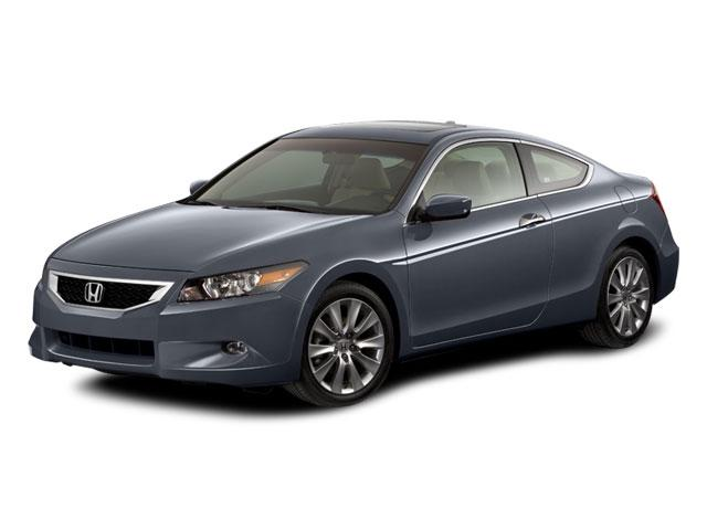 2010 Honda Accord Coupe Vehicle Photo in Melbourne, FL 32901