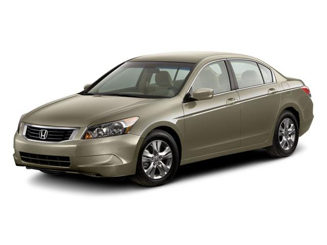 2010 Honda Accord Sedan Vehicle Photo in Killeen, TX 76541
