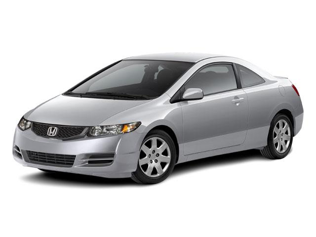 2010 Honda Civic Coupe Vehicle Photo in Jenkintown, PA 19046