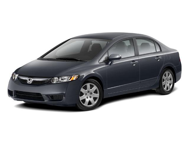 2010 Honda Civic Sedan Vehicle Photo in Williamsville, NY 14221