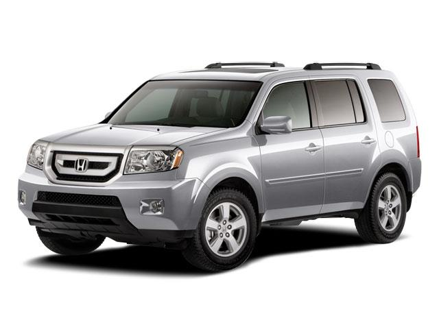 2010 Honda Pilot Vehicle Photo in Darlington, SC 29532