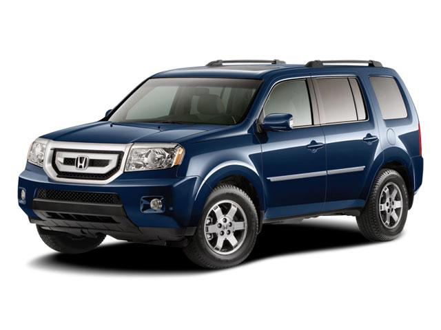 2010 Honda Pilot Vehicle Photo in Jenkintown, PA 19046