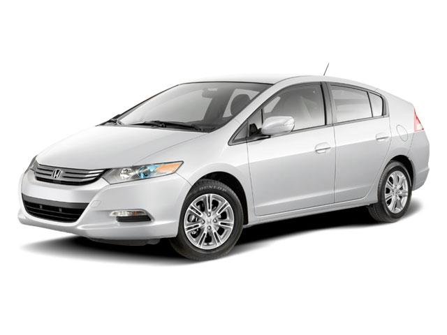 2010 Honda Insight Vehicle Photo in Colorado Springs, CO 80905