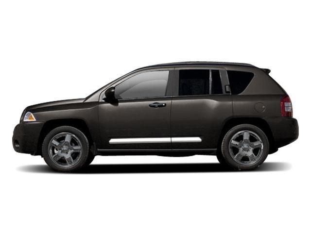 Webb Chevy Oak Lawn >> Used Light Sandstone Metallic 2010 Jeep Compass 4WD 4dr ...
