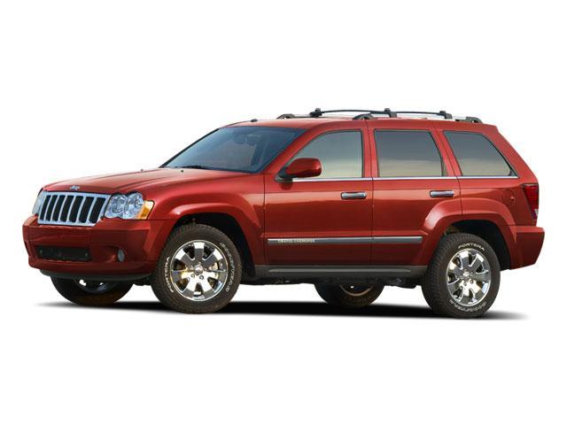 2010 Jeep Grand Cherokee Vehicle Photo in Menomonie, WI 54751