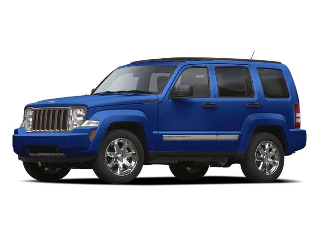 2010 Jeep Liberty Vehicle Photo in Akron, OH 44303