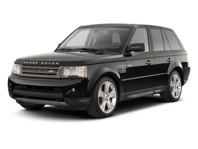 2010 Land Rover Range Rover Sport Vehicle Photo in Baton Rouge, LA 70809