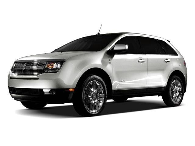 2010 LINCOLN MKX Vehicle Photo in Edinburg, TX 78542