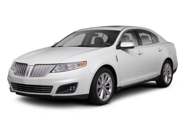 2010 LINCOLN MKS Vehicle Photo in Austin, TX 78759