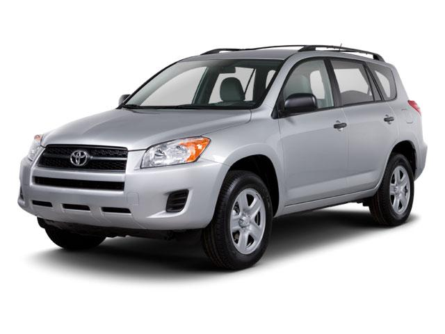2010 Toyota RAV4 Vehicle Photo in Wendell, NC 27591
