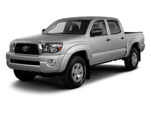 2010 Toyota Tacoma Vehicle Photo in Bend, OR 97701