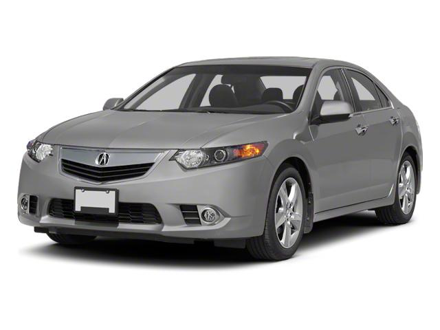 2011 Acura TSX Vehicle Photo in Beaufort, SC 29906
