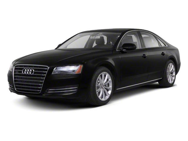 2011 Audi A8 L Vehicle Photo in Colorado Springs, CO 80905