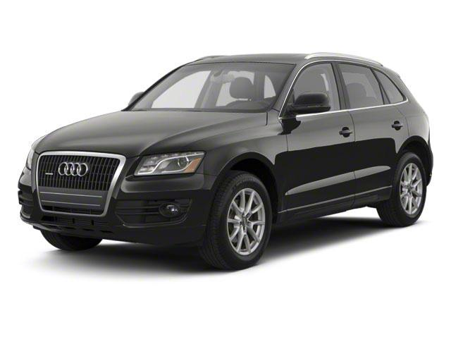 2011 Audi Q5 Vehicle Photo in Nashville, TN 37203