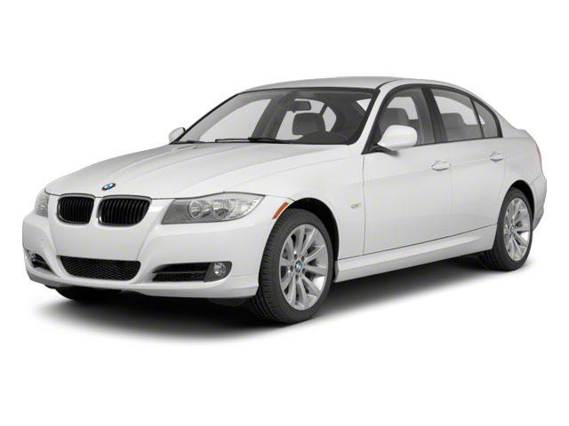 2011 BMW 328i xDrive Vehicle Photo in Puyallup, WA 98371