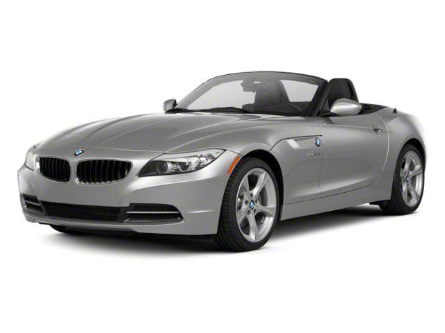 2011 BMW Z4 sDrive35is Vehicle Photo in Odessa, TX 79762