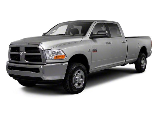 2011 Ram 2500 Vehicle Photo in Watertown, CT 06795