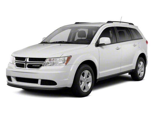 2011 Dodge Journey Vehicle Photo in Watertown, CT 06795