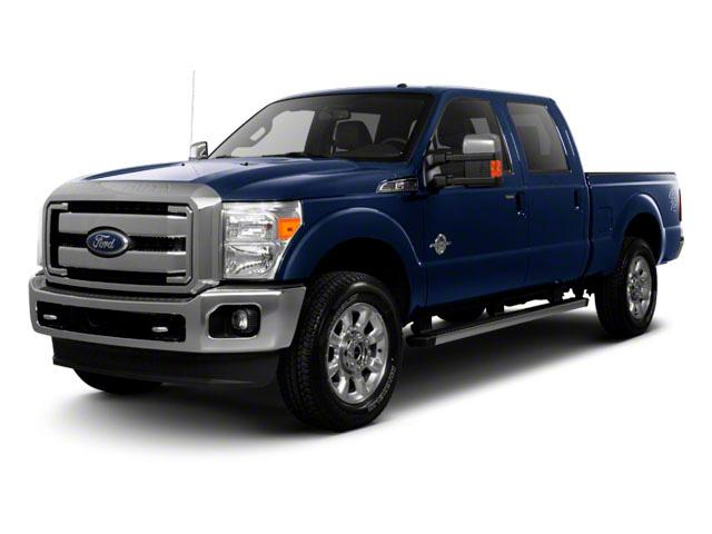 2011 Ford Super Duty F-250 SRW Vehicle Photo in Brownsville, TX 78520