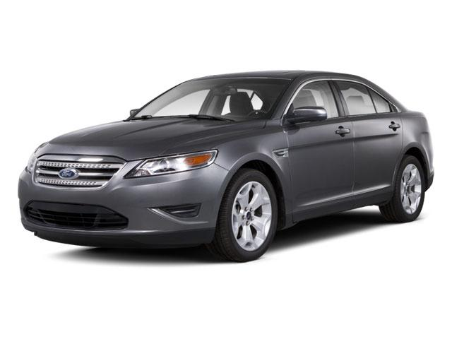 2011 Ford Taurus Vehicle Photo in Colorado Springs, CO 80920