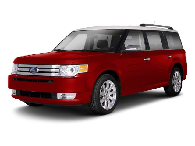 2011 Ford Flex Vehicle Photo in Elyria, OH 44035