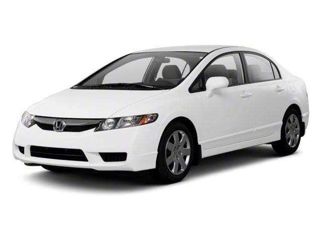 2011 Honda Civic Sedan Vehicle Photo in Akron, OH 44303