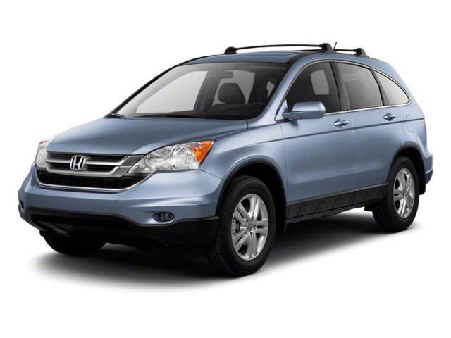2011 Honda CR-V Vehicle Photo in West Harrison, IN 47060