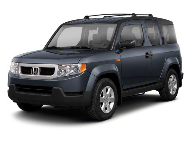 2011 Honda Element Vehicle Photo in Pittsburgh, PA 15226