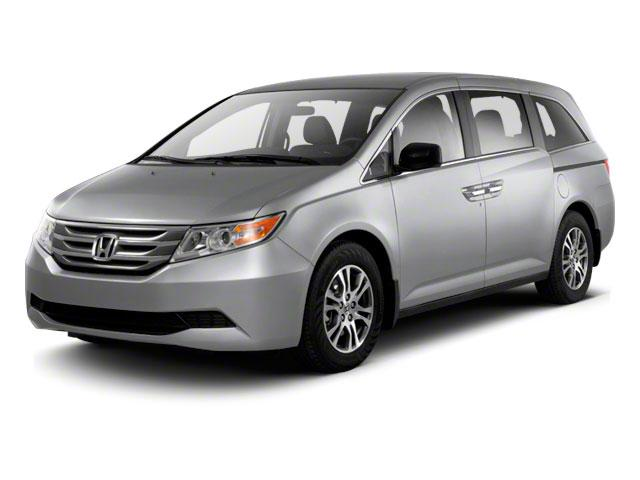 2011 Honda Odyssey Vehicle Photo in El Paso, TX 79936