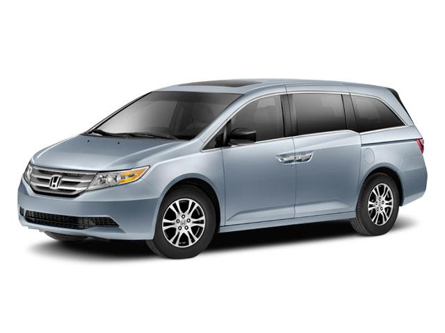 2011 Honda Odyssey Vehicle Photo in Rockville, MD 20852