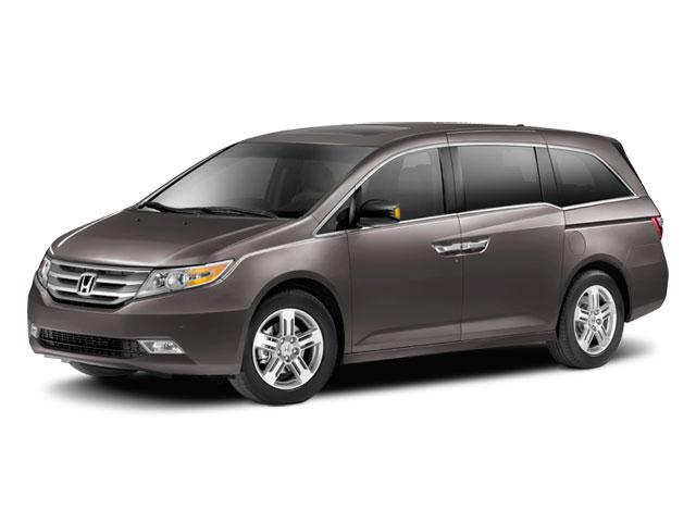 2011 Honda Odyssey Vehicle Photo in Lake Bluff, IL 60044