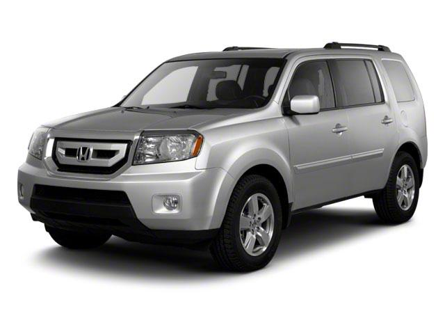 2011 Honda Pilot Vehicle Photo in Joliet, IL 60586