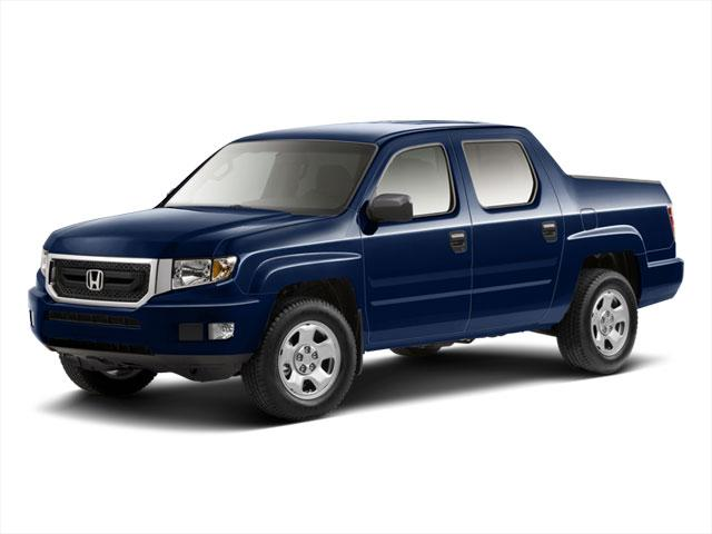 2011 Honda Ridgeline Vehicle Photo in King George, VA 22485