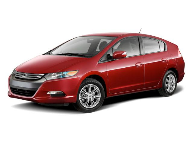 2011 Honda Insight Vehicle Photo in Portland, OR 97225