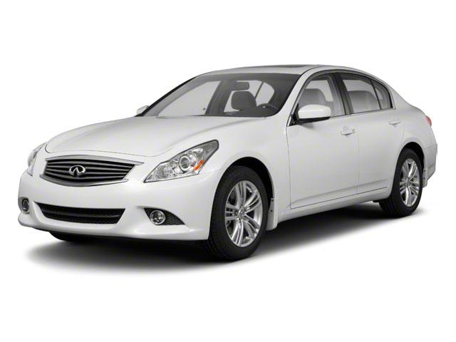 2011 INFINITI G37 Sedan Vehicle Photo in Jasper, GA 30143