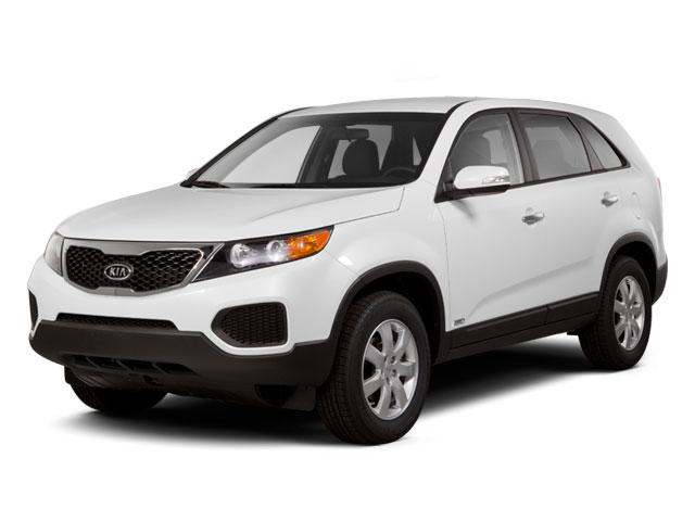 2011 Kia Sorento Vehicle Photo in Odessa, TX 79762