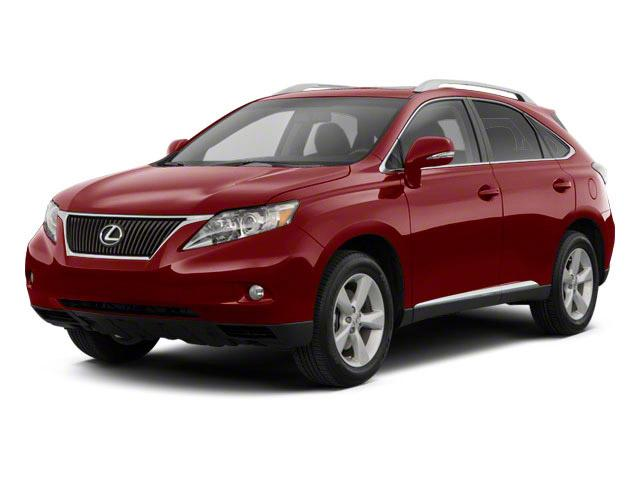 2011 Lexus RX 350 Vehicle Photo in Austin, TX 78759
