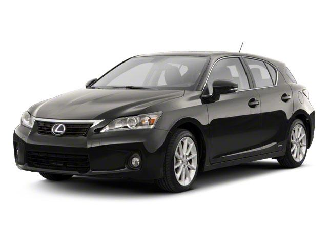 2011 Lexus CT 200h Vehicle Photo in Prince Frederick, MD 20678