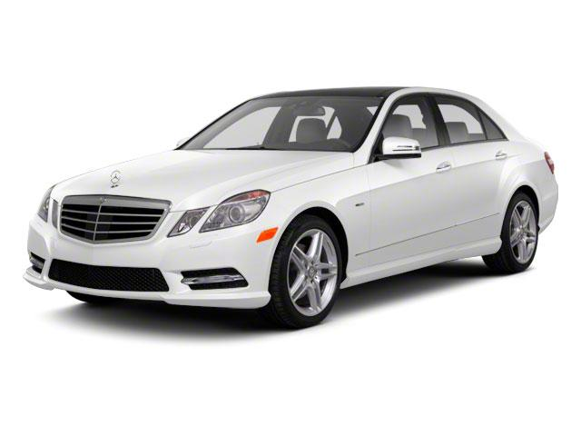 2011 Mercedes-Benz E-Class Vehicle Photo in New Hampton, NY 10958