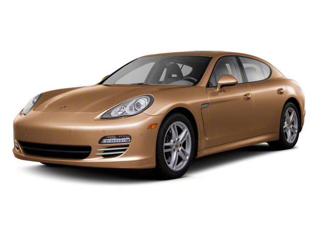 2011 Porsche Panamera Vehicle Photo in Killeen, TX 76541
