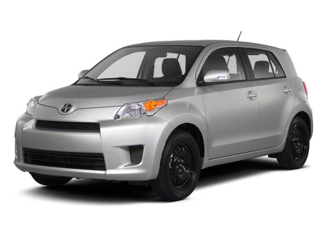 2011 Scion xD Vehicle Photo in Edinburg, TX 78542