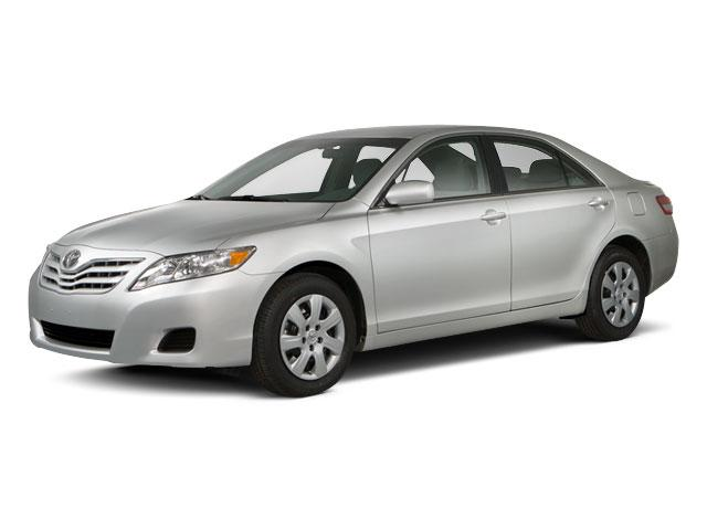 2011 Toyota Camry Vehicle Photo in Beaufort, SC 29906